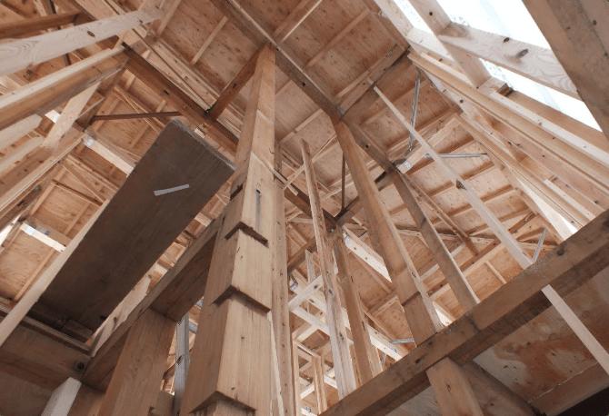 日総建の特徴